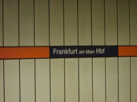 駅の看板2